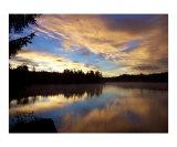 Adirondack Tranquility