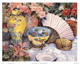 Oriental Splendor