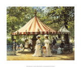 Summer Carousel