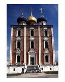 Rjazan Kremlin  Russia