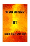 Jesus Poster