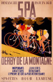 Derby de la Montagne