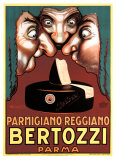 Bertozzi Parmigiano-Reggiano