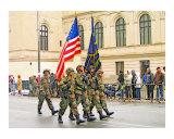 Military Parade Process