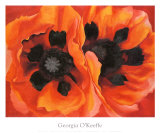 Oriental Poppies  1928