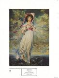 Pinkie  Sarah Barrett Moulton  1794