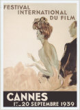 Festival International du Film  Cannes  1939