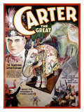Carter the Great  The Vanishing Sacred Elephant