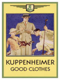 Kuppenheimer