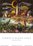 Pirates Night Cove