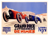 Grand Prix de Nimes  1932