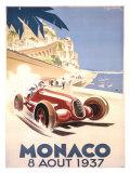 Monaco  1937