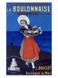 La Boulonnaise