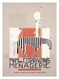 M &amp; Mme Coradini&#39;s Menagerie