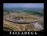 Talladega Speedway - Alabama