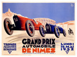 Grand Prix de Nimes  1932
