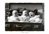 Briefcase Triplets