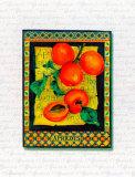 Apricots Arrangement