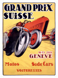Grand Prix Swiss