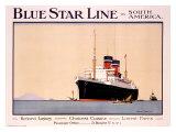 Blue Star Line