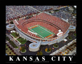 Kansas City Chiefs - Arrowhead Stadium