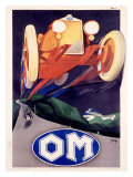 OM Roadster