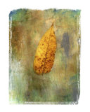 Leaf Painting 3