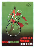 Campionato Mondiale  Ciclo  1965