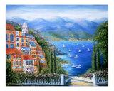 Villaggio Italiano Sul Lago