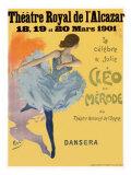 Cleo de Merode