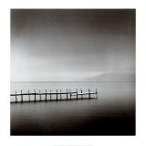 Foggy Morning  Shikotsu Lake  Hokkaido  Japan  2004