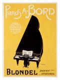 Blondel Piano