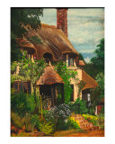 European Cottage