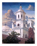 San Xavier