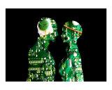 Electronic Emotional Thought