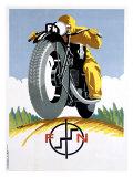 FN Motorcycle  c1925
