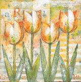 Mariels Tulips II