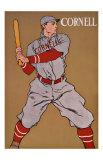 Vintage Cornell Baseball