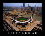 PNC Park - Opening Day