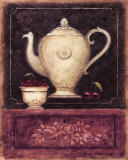 Time for Tea and Berries II