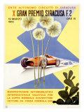 Italian Grand Prix  1960