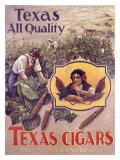 Texas Cigars