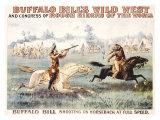 Buffalo Bill's Wild West  Congress
