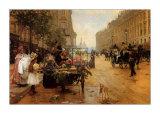 Rue Royale  Paris