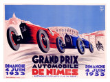 Grand Prix de Nimes