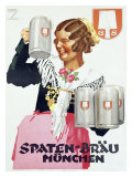 Spaten Brau