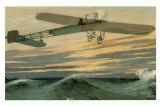 Bleriot Sur la Manche