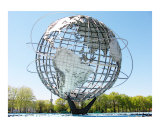 The Sphere at Flushing Meadow Park
