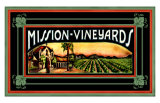 Mission Vineyard