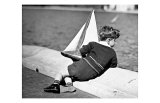 Boy with Sail Boat